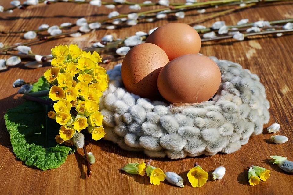 Ce Se Întâmplă Când Mănânci 3 Ouă În Fiecare Zi? Vei fi surprins.
