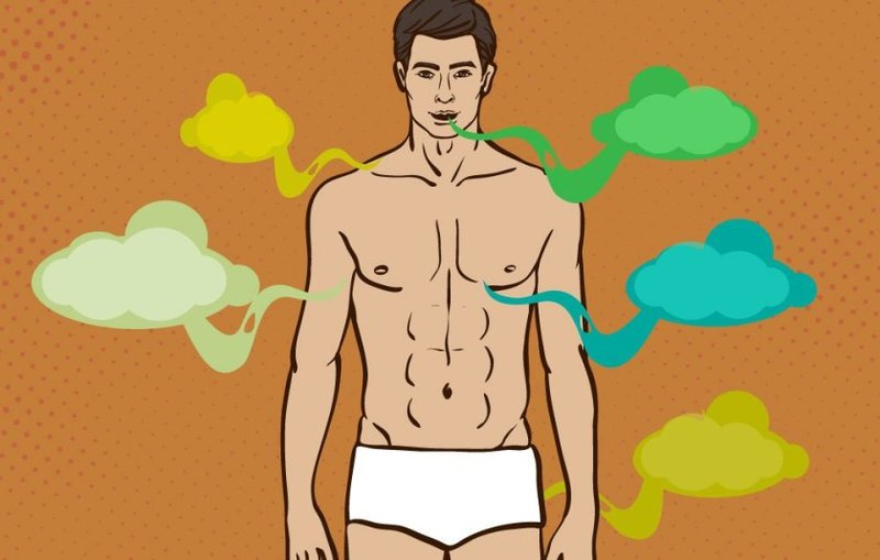 10 motive neașteptate pentru care corpul poate mirosi rău