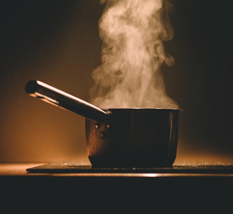 5 feluri de mâncare care nu pot fi încălzite: vă puteți îmbolnăvi!
