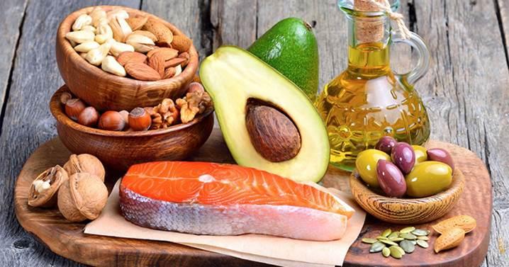 Alimente care conțin omega-3 și ar trebui incluse în dietă