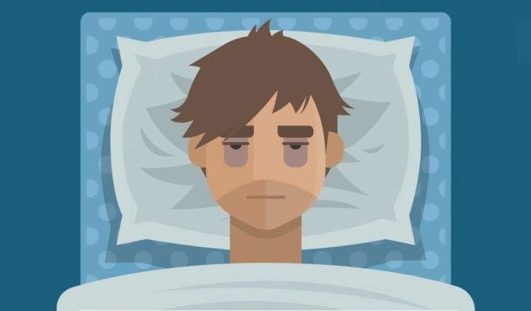 Lipsa de somn – o listă completă a problemelor la care poate duce