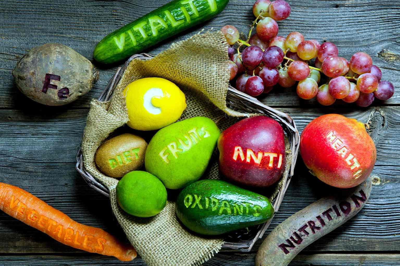 Află ce sunt Antioxidanții în cuvinte simple. Beneficii, Recomandări