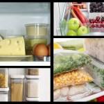 La frigider, la congelator sau în debara. Cum să depozităm corect produsele
