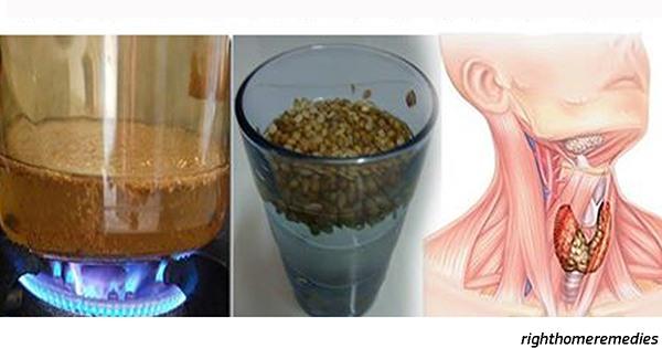 Puteți rezolva problemele cu glanda tiroida în 8 zile. Iată ce trebuie să faceți