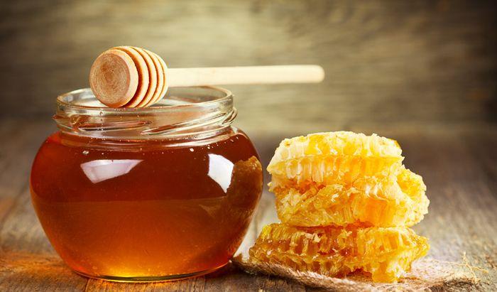 Mierea pentru răceli: natural, eficient, sigur