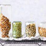 De ce trebuie neapărat să înmuiați înainte de consum nucile, leguminoasele și semințele