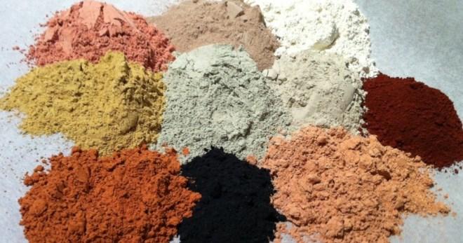 Cum ne vindecă argila de boli și dă frumusețe