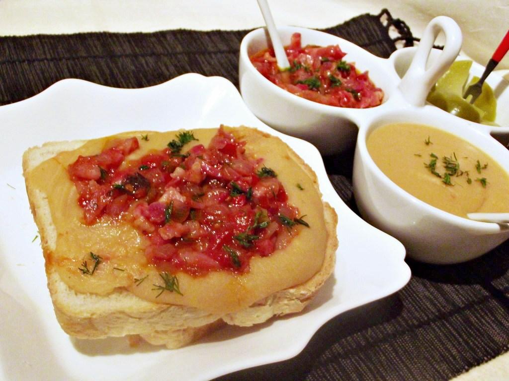 Pasta-fasole-bacon-sos-ceapa-8