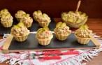 Salată de ciuperci cu macrou afumat și maioneză