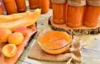 Gem de caise cu pepene galben