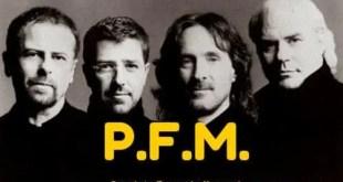 pfm. progressive, rock