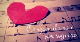 canzoni d'amore, Amor canciones, Chansons, Love songs