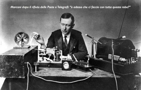 LA RADIO NEL SECONDO DOPOGUERRA