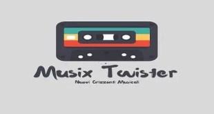 Music Twister