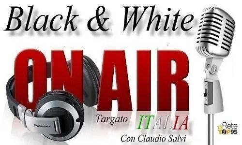 Claudio Salvi –  B&W targato Italia