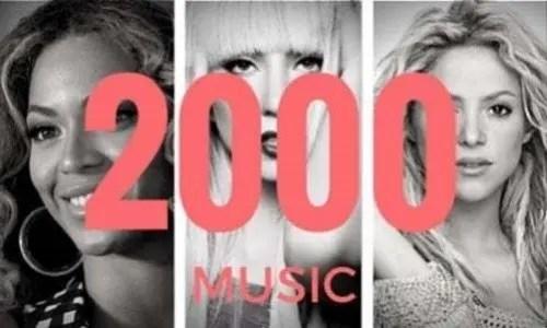 musica anni 2000