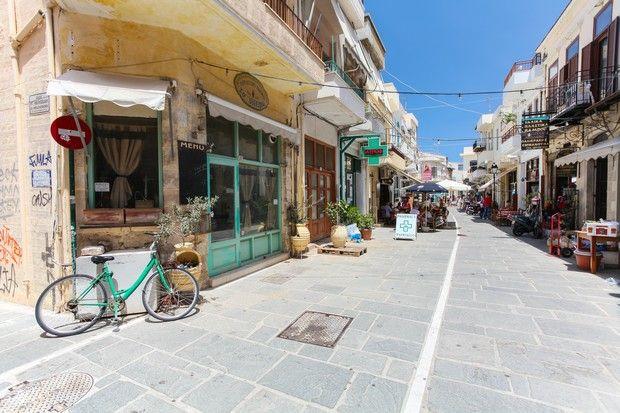 Διαβάστε γιατί το Ρέθυμνο είναι η ομορφότερη πόλη της Κρήτης ...