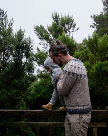 Journeying together in nature and growth