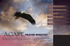 Agape Prayer Ministry