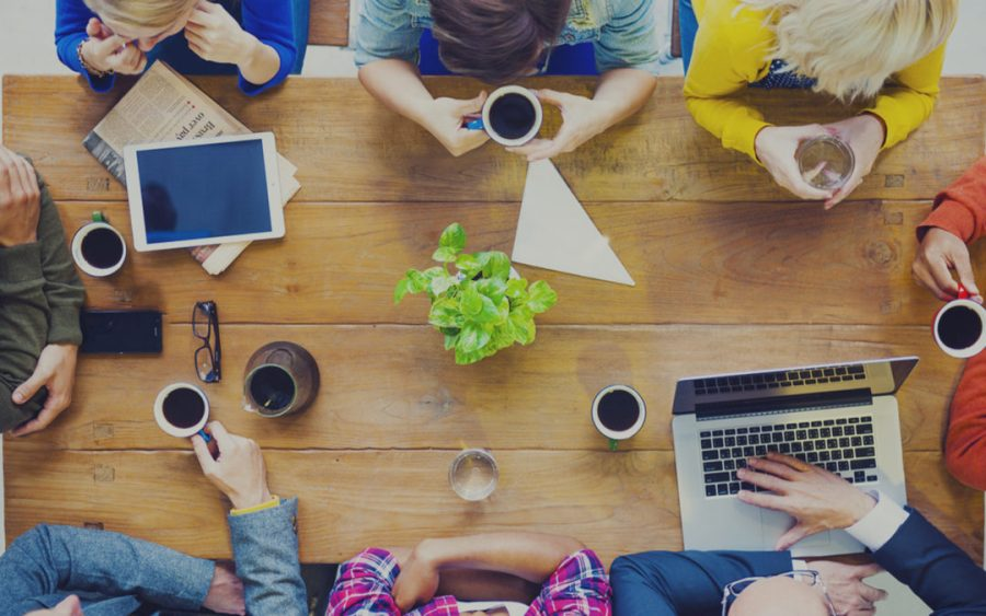 Digital Workplace & Employee Experience