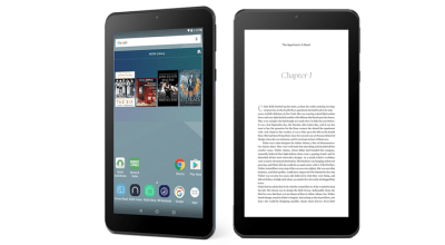 "Barnes and Noble NOOK 7"" NOOK Malware"