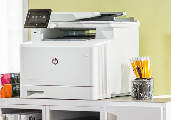 Office Essentials' Managed Print Services Saves you Time