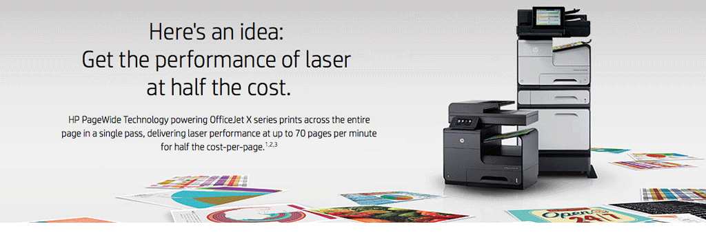 5 compelling ways hp pagewide technology can improve business printing coloring download color laser printer vs inkjet cost per page color