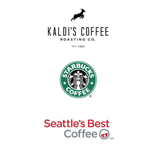 coffee brands available from Office Essentials Office Coffee Service