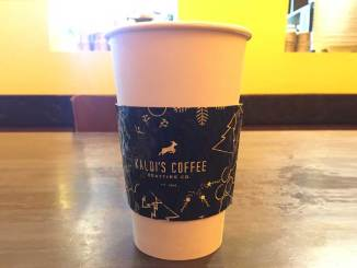 Kaldi's Coffee at Office Essentials