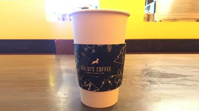 Kaldi's Coffee at Office Essentials