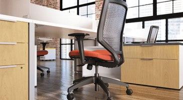 Hon Solve Chair