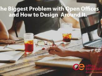 Problem with Open Offices