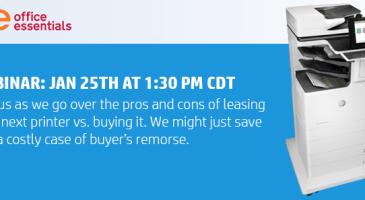 Leasing vs. buying webinar banner