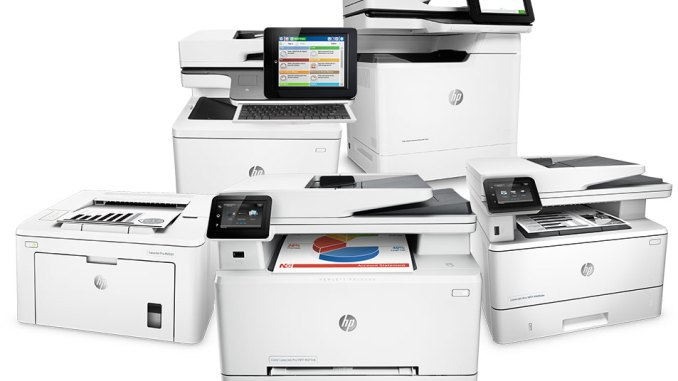 HP Wins 2018 Color Printer/MFP Line of the Year