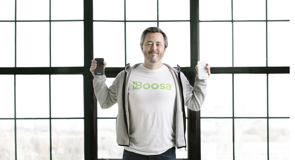 St. Louis Technology Spotlight: Boosa Tech