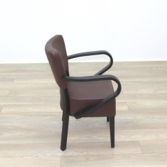 Quality Leather Dining Chairs Wicker Cheap New Brown Walnut Back Contract