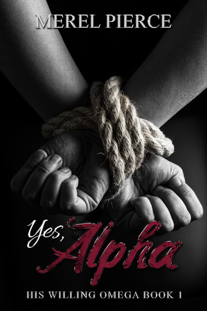 Book Cover: Yes, Alpha