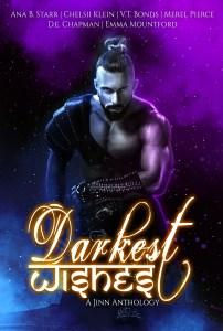 Book Cover: Darkest Wishes