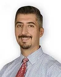 Dr. Tarabishy