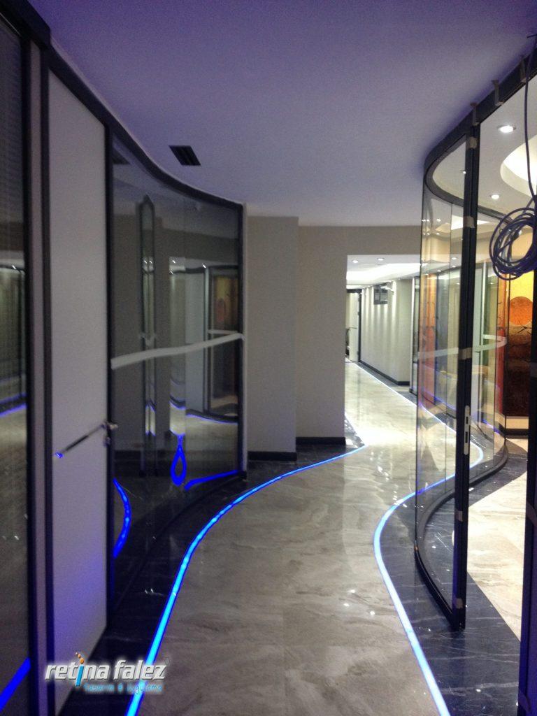 Ankara Ofis Dekorasyon