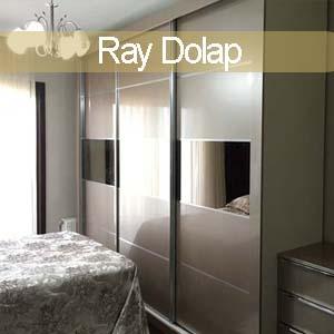 Ankara Ray Dolap