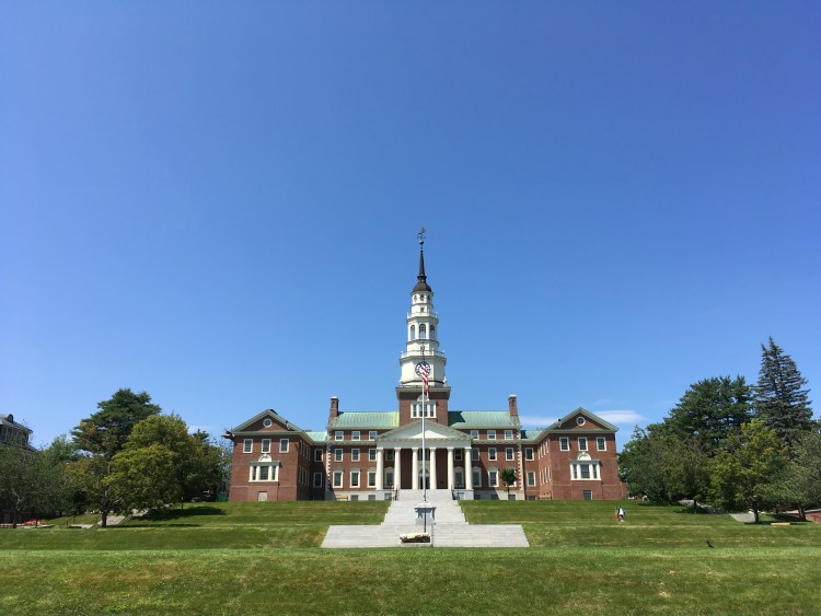 Lancaster Colby College