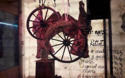La Raza Retinta será la protagonista en el mercado Chamartín de Madrid