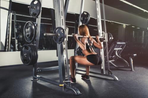 レシオ 岡山 トレーニング ダイエット