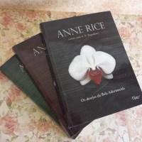 BEDA #28 ♥ Trilogia Bela Adormecida ♥ Anne Rice