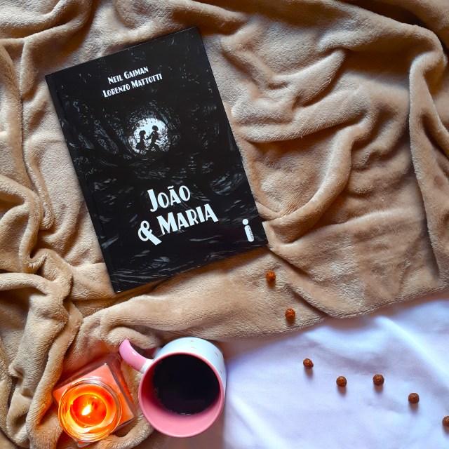 Resenha João & Maria de Neil Gaiman e Lorenzo Mattotti publicado pela Intrínseca: origem do conto e papel da mulher