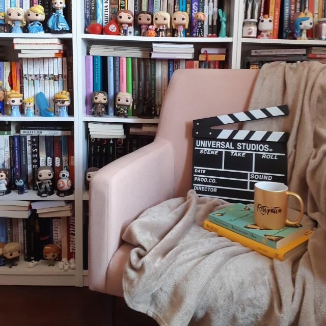 filme livro memória