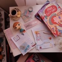 Planner Literário 2021 com tema de Anne de Green Gables: DIY & Download Gratuito