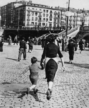 Bilbao 1937. Capa.