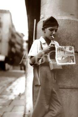 Madrid 1937.